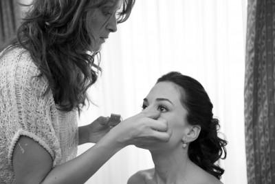 peluquería de novias madrid