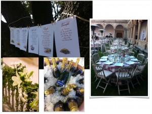Organización de eventos / Wedding Planner
