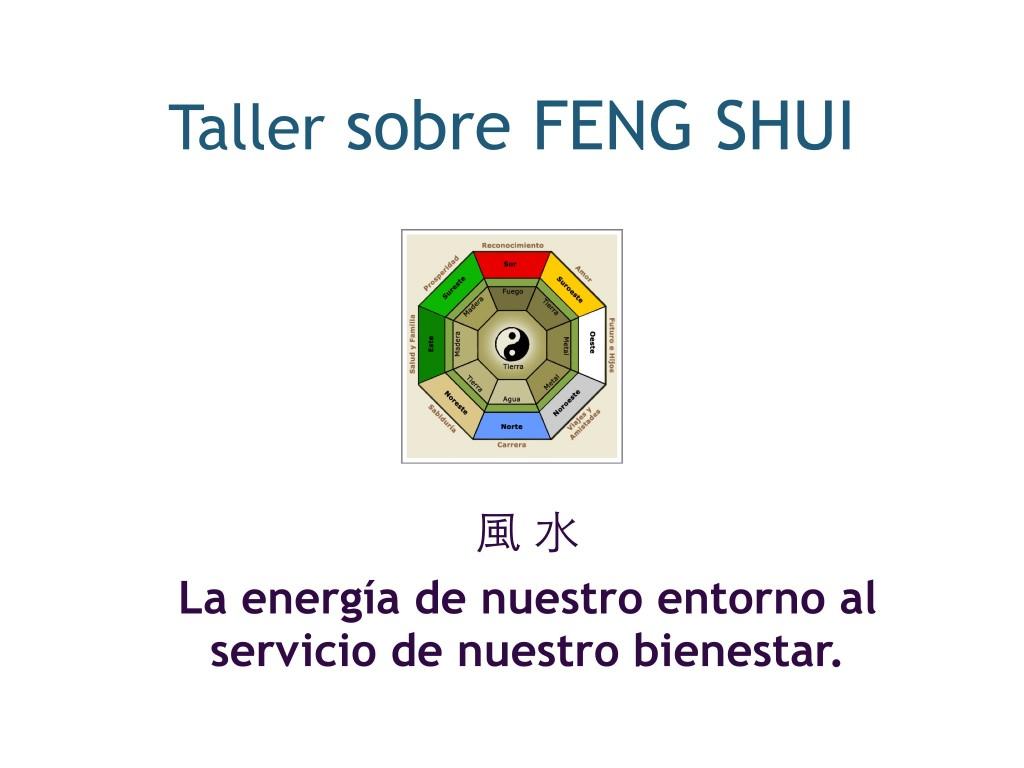 Fengh Shui